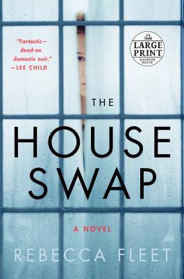 The House Swap: A Novel Cover Image