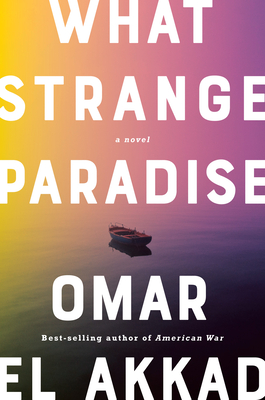 What Strange Paradise Cover Image