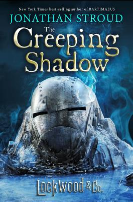 LOCKWOOD & CO.: THE CREEPING SHADOW Cover Image