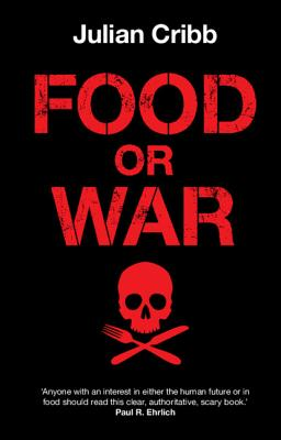 Food or War Cover Image