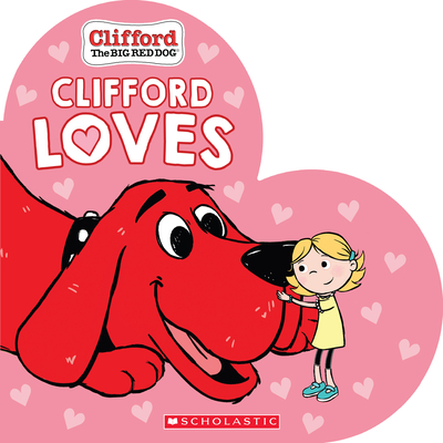 Clifford Loves Cover Image