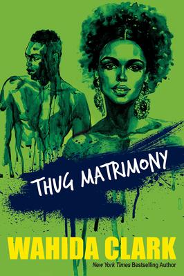 Thug Matrimony Cover Image
