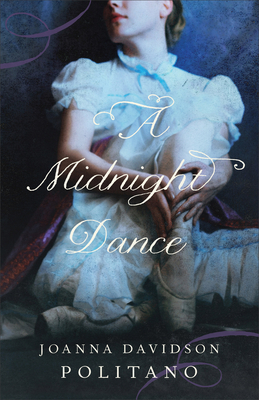 A Midnight Dance Cover Image