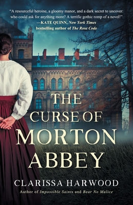 Cover for The Curse of Morton Abbey