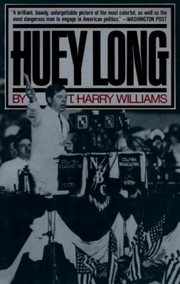 Huey Long Cover Image