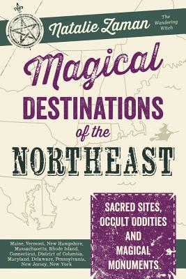 Magical Destinations of the Northeast Cover