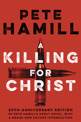 A Killing for Christ Cover Image
