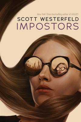 Impostors Cover Image