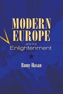 Modern Europe and the Enlightenment Cover Image