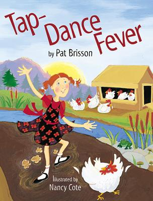 Tap-Dance Fever Cover