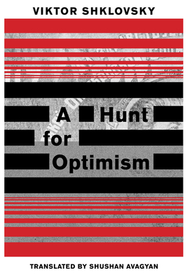 A Hunt for Optimism Cover Image