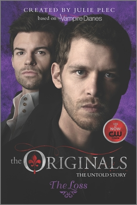 The Originals Cover