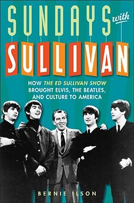 Sundays with Sullivan Cover