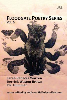 Floodgate Poetry Series Vol. 5 Cover Image