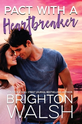 Cover for Pact with a Heartbreaker