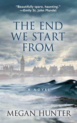 The End We Start from Cover Image