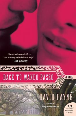 Back to Wando Passo Cover