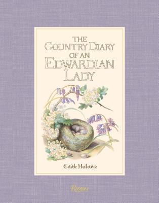 The Country Diary of an Edwardian Lady Cover Image