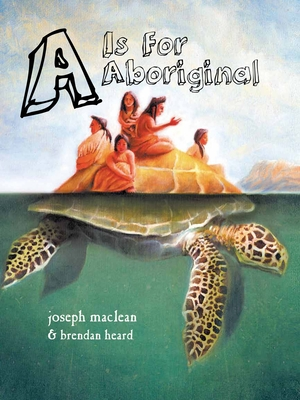 A is for Aboriginal Cover Image