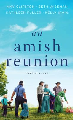 An Amish Reunion: Four Amish Stories Cover Image