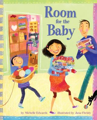 Room for the Baby Cover