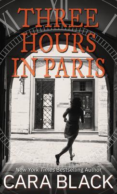 Three Hours in Paris Cover Image
