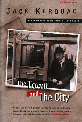 The Town and the City Cover Image