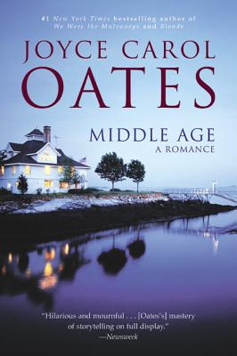 Middle Age: A Romance Cover Image