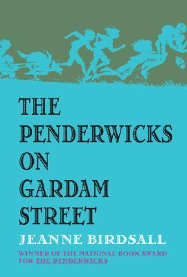 The Penderwicks on Gardam Street Cover Image