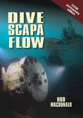 Dive Scapa Flow Cover Image