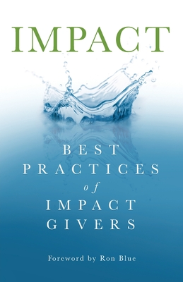 Impact: Best Practices of Impact Givers Cover Image