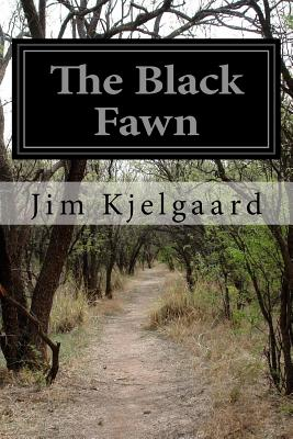 The Black Fawn Cover Image