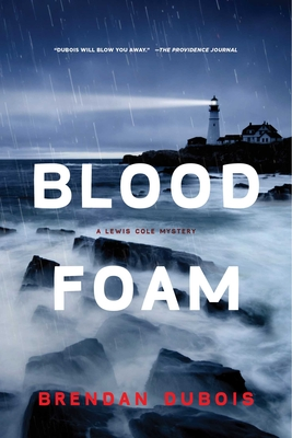 Cover for Blood Foam