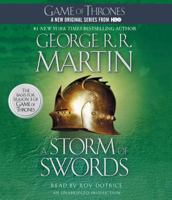 A Storm of Swords Cover Image