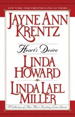 Heart's Desire Cover