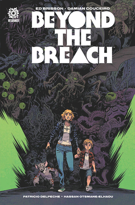 Beyond the Breach Cover Image