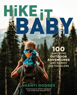 Cover for Hike It Baby