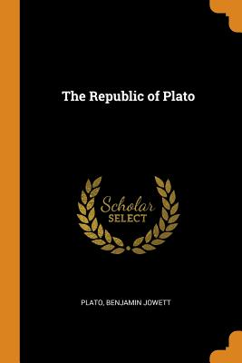 The Republic of Plato Cover Image