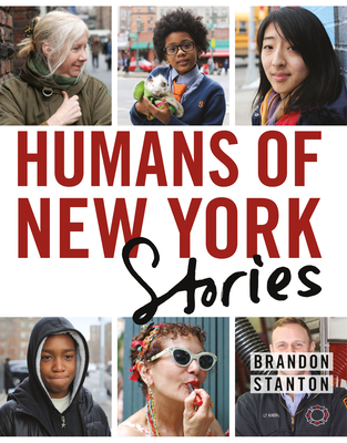 Humans of New York StoriesBrandon Stanton