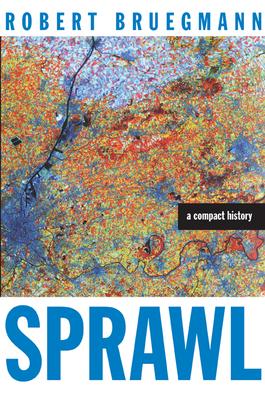 Cover for Sprawl