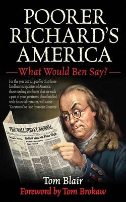 Poorer Richard's America Cover