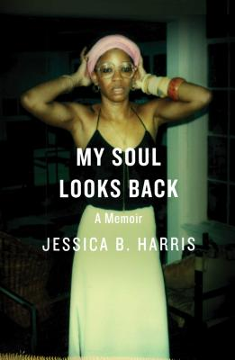 My Soul Looks Back: A Memoir Cover Image