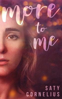 More To Me Cover Image