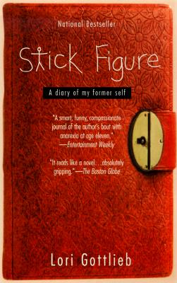 Cover for Stick Figure