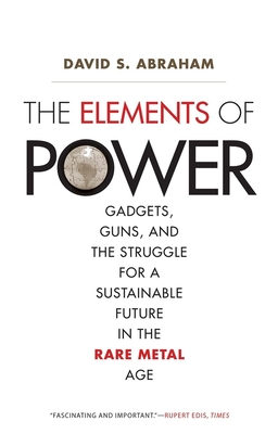 Cover for The Elements of Power