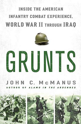 Grunts Cover