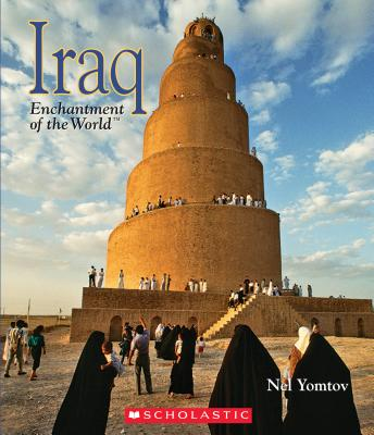 Iraq (Enchantment of the World) (Library Edition) Cover Image