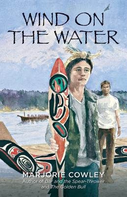 Wind on the Water Cover Image