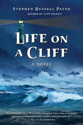 Life on a Cliff Cover Image