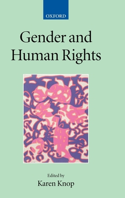 Gender and Human Rights (Collected Courses of the Academy of European Law #2) Cover Image